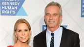 Strange things about Cheryl Hines & Robert F Kennedy Jr