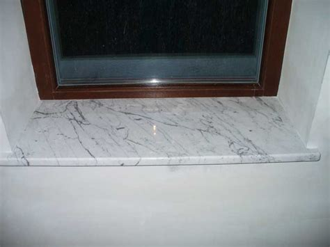 crema marfil marble bathroom window sills from marble