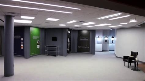 Specialty Commercial Lighting at Acuity Brands' Center for ...
