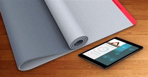 Smart Doormat by Smartmat Le Tapis De Connect 233