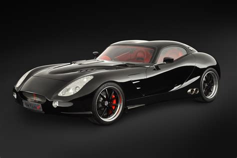 The Fastest Sports Car by Trident Iceni Now On Sale Fastest Diesel Sports Car In