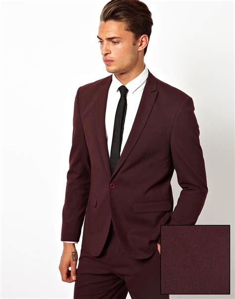 maroon velvet jacket mens suit jacket dress yy