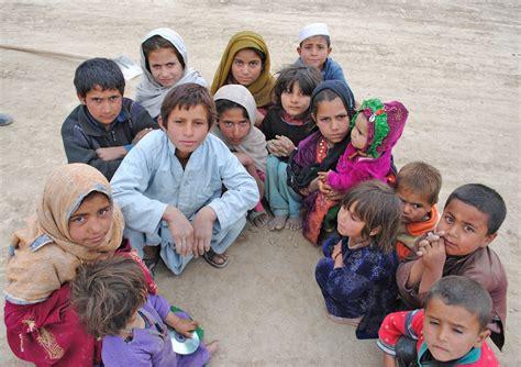 Irin  Worsening Violence Against Children In Afghanistan