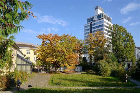 Alter Botanischer Garten Zürich Adresse by Botanical Garden Z 252 Rich