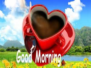 Good Morning Tea with Love