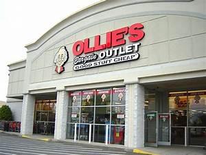 Ollie's Bargain Outlet Goes Public - Total Retail