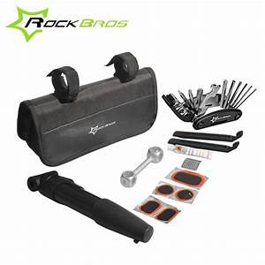 Rockbros Bike Bicycle Repair Kit Bicycle Flat Tire
