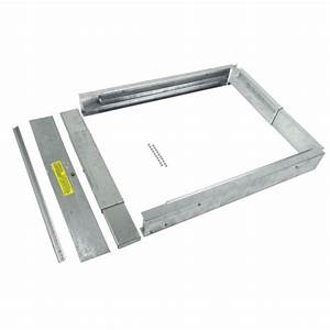 Rheem  Ruud Gas Furnace Adjustable External Filter Rack Rxgf