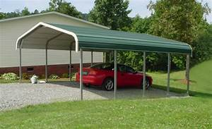 5 Tips For Finding The Right Type Of Carport For Your Car