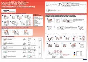 Mode D U0026 39 Emploi Epson Stylus Dx4050