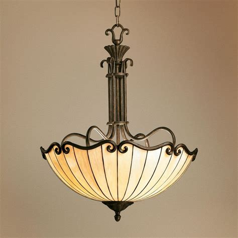 bowl chandelier dining room nouveau style bowl chandelier lighting