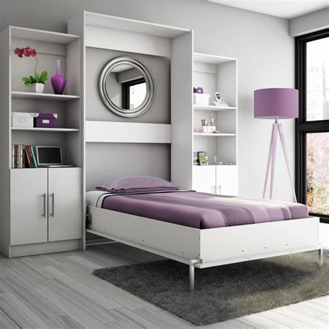 desk with pull down cover make your own murphy bed ikea home pinterest wall