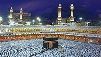 The Hajj: Pilgrimage to Mecca