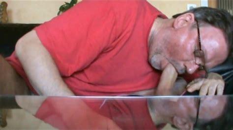 Older Swedish Svensk Man Sucking Big Young Cock Gay