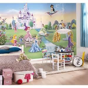 Papier Peint Chateau Disney papier peint ch 226 teau de princesse disney papier peint