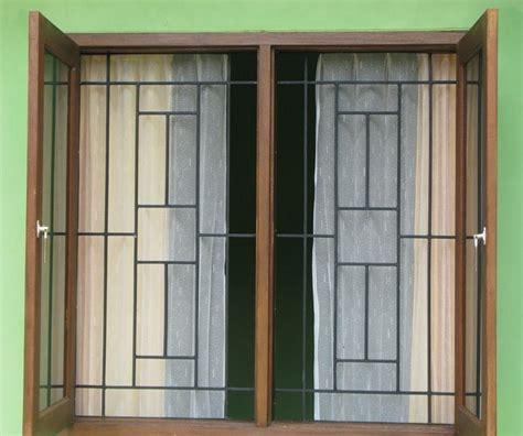 teralis jendela minimalis terbaru jendela rumah