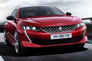508 Peugeot 2018 : peugeot 508 2018 infos et photos officielles ~ Gottalentnigeria.com Avis de Voitures