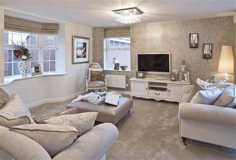 Decorating Ideas For New Builds by 1000 Images About Living Room On