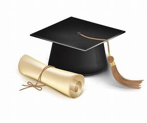 Diploma Clipart - Clipartion.com