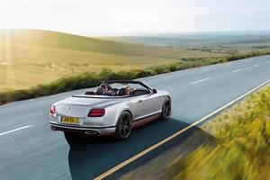 Bentley Continental Gt Speed : bentley continental gt speed black edition set for 2017 ~ Gottalentnigeria.com Avis de Voitures