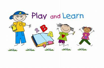 Learn Play Fun Way Child August