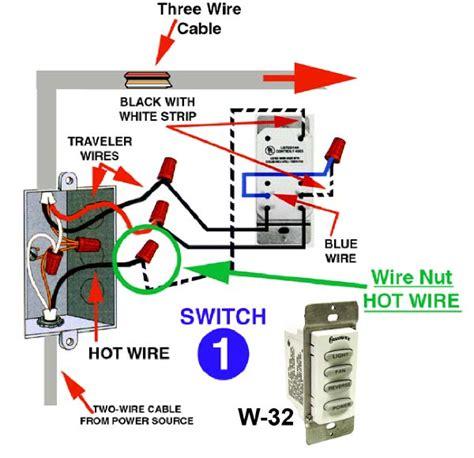 w 11 casablanca fan switch wiring diagram get free image
