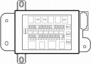 F250 60 Fuse Diagram