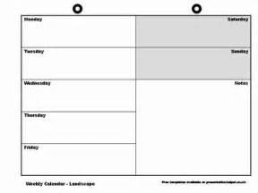 1099 Excel Template Blank Weekly Calendar Template Calendar Printable Free