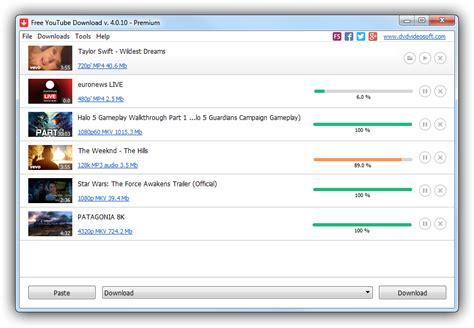 you tub downlode free downloader standaloneinstaller