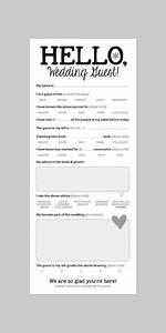 the 25 best wedding advice cards ideas on pinterest With wedding advice cards funny printable