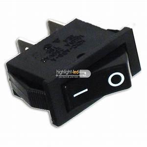 Ein Aus Schalter 220v : wippenschalter 1 polig ein aus 250v 6a schalter ~ Jslefanu.com Haus und Dekorationen