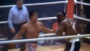 The definitive analysis of the epic 'Rocky III' fight ...