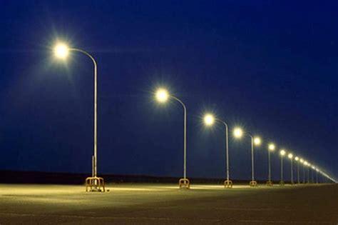 Siracusa Illuminazione Pubblica A Led, Via Alla Fase