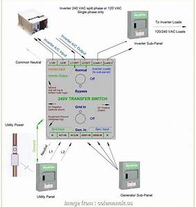 Wiring A Grid Switch Diagram Cleaver Coleman  Its