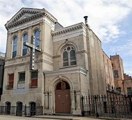 Mother AME Zion Church Harlem NY