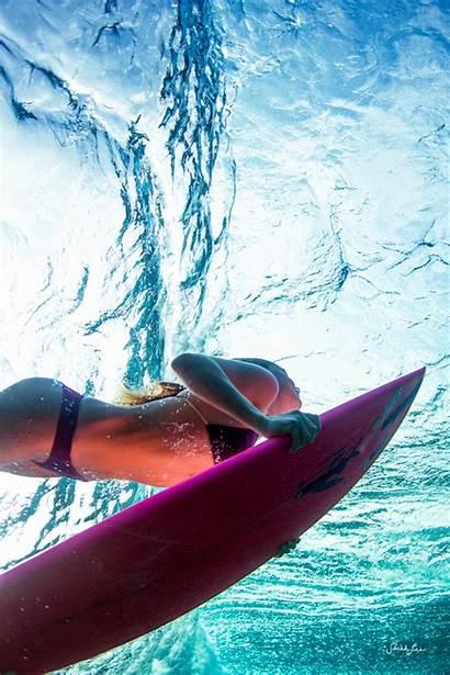 Underwater Bikini Swimwear Wallpapers Desktop Backgrounds