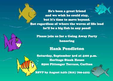 fare  party invitation quotes quotesgram