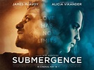 First poster and trailer for Submergence starring James ...