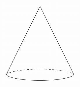 Lava Cone Diagram