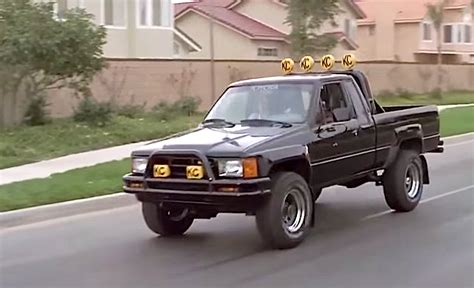 Back To The Future 1985 Toyota Sr5 For Sale by 1985 Toyota Sr5 Bttf The Fast Truck
