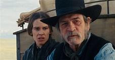 The Homesman (2014) - Good Movies Box