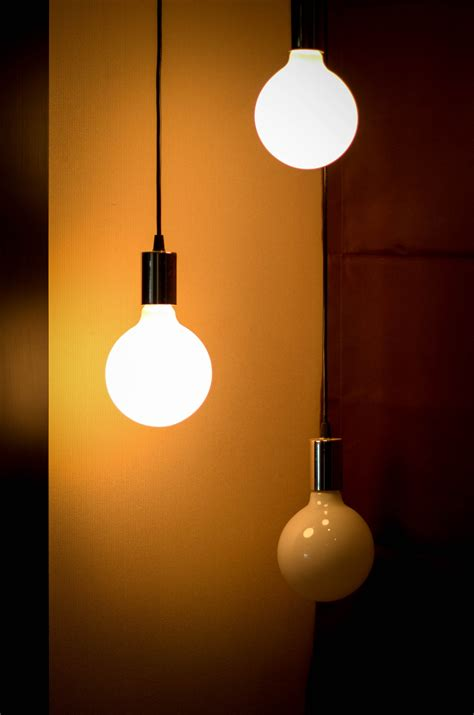 To Light by Free Images Glowing Warm Glass Ceiling Electrical