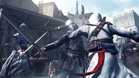 Ubisoft Assassins Creed Series