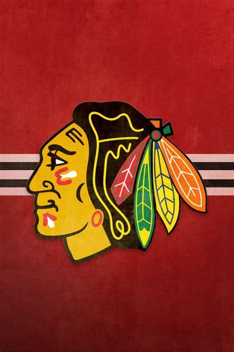 Chicago Blackhawks Background Chicago Blackhawks Iphone Background Nhl Wallpapers