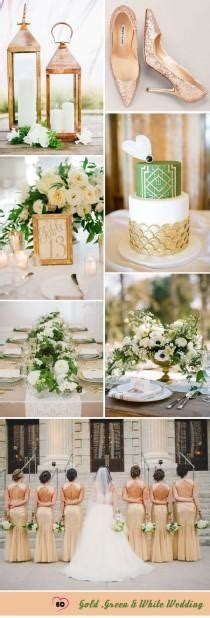 Wedding Ideas Gold #11 Weddbook