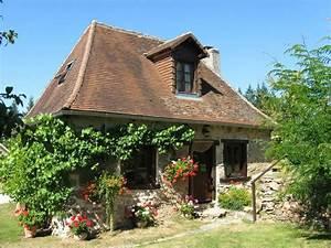 Maison à La Campagne : petite maison de campagne charmante dans un abritel ~ Melissatoandfro.com Idées de Décoration