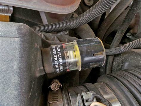 can a bad air filter cause check engine light how the check engine light can affect your fuel economy
