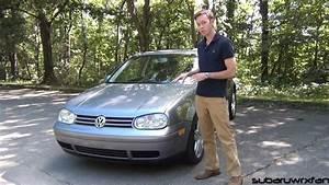 Review  2003 Volkswagen Gti Vr6