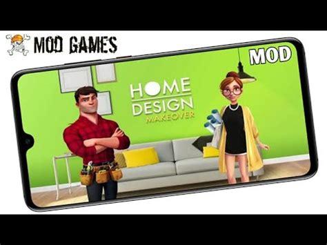 home design makeover vg mod apk unlimited money