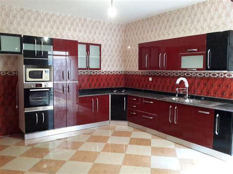 les modeles des cuisines marocaines cuisine moderne bordeaux noir tlemcen cuisine